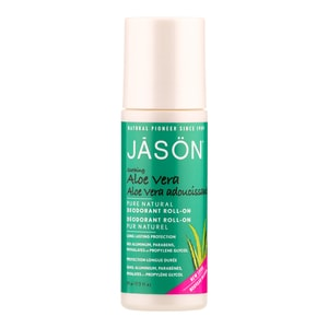 Deodorant roll-on aloe vera 89 ml JASON