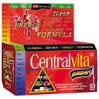 Multivitaminy - CentraVita Energy 60 tbl.