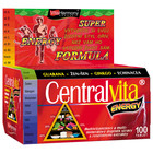 Multivitaminy - CentraVita Energy 100 tbl.