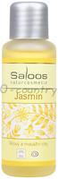SALOOS Masážní olej Jasmín