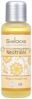 SALOOS Masážní olej Neutrální
