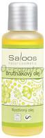 SALOOS Olej brutnákový BIO lisovaný za studena