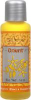 SALOOS Masážní olej Orient