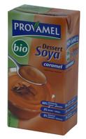 Provamel Dezert sójový karamelový BIO