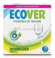 Ecover ECOVER tablety do myčky