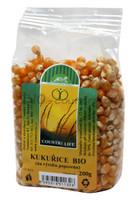 Country Life Kukuřice (na výrobu popcornu) BIO