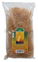 Country Life Těstoviny vlasové nudle pšeničné BIO