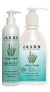 Jason Gel sprchový Aloe Vera