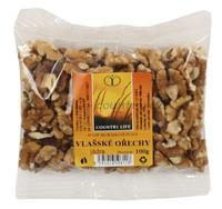 Country Life Vlašské ořechy jádra