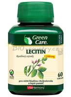 VitaHarmony Lecitin 60tob. 1200 mg