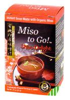 Muso Polévka instantní Miso Shiso Delight BIO