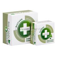 Bayer&Romsy BalCANN - mast na kůži a hojení ran s dubovou kůrou 80 ml
