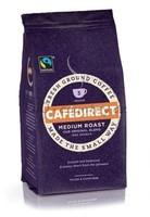 Cafe Direct Káva Cafédirect středně pražená