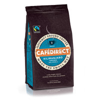 Cafe Direct Káva Kilimanjaro mletá