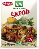 Amylon Škrob bramborový BIO