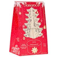 Durance Dekorace vonná vánoční strom Cesmína Durance