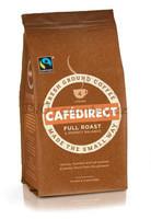 Cafe Direct Káva Cafédirect silně pražená