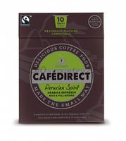 Cafe Direct Kávové kapsle PERU