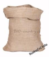 Country Life Kakaové boby nepražené drcené BIO 15 kg