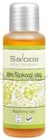 SALOOS Olej šípkový BIO lisovaný za studena
